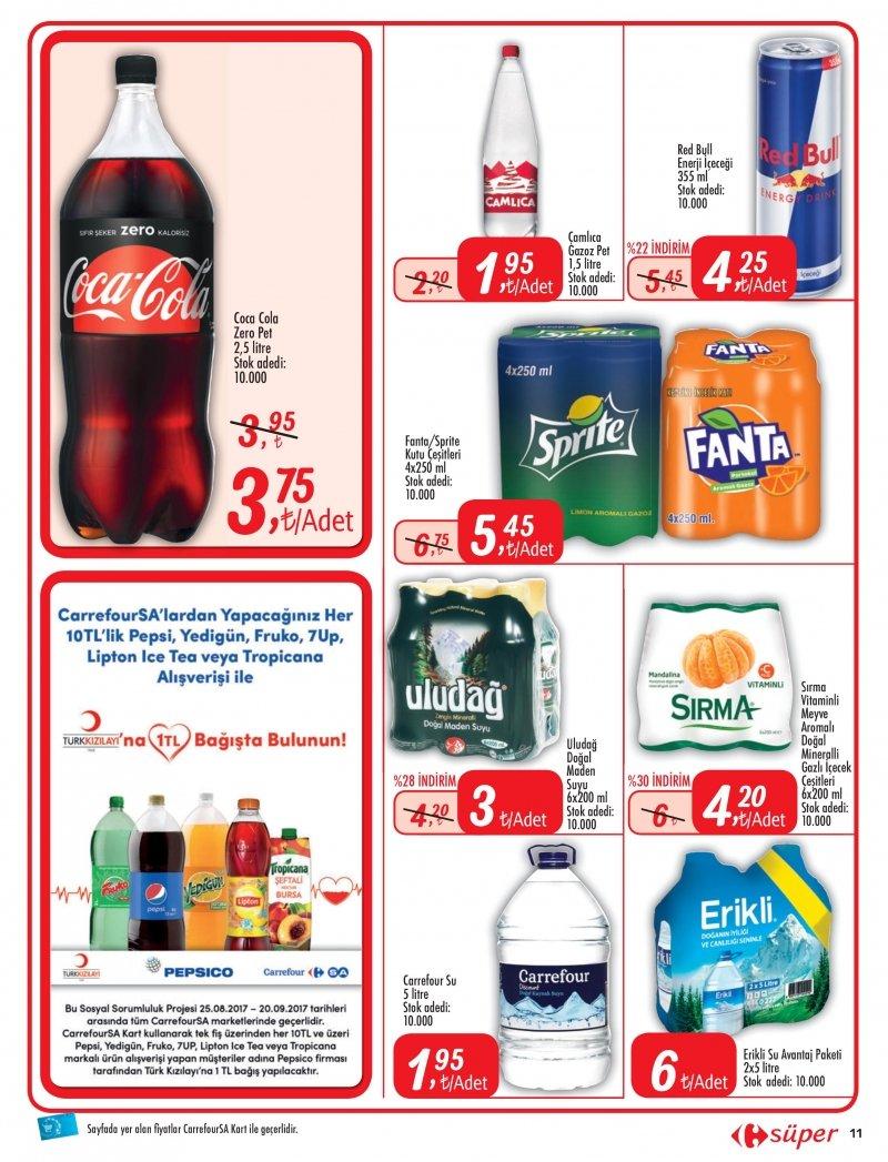 4 Eylül Carrefour Geleneksel Aktüel 2017 - Sayfa 1