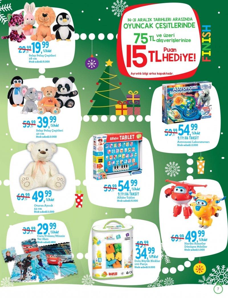14 Aralık Carrefour Aktüel 2017 - Sayfa 1