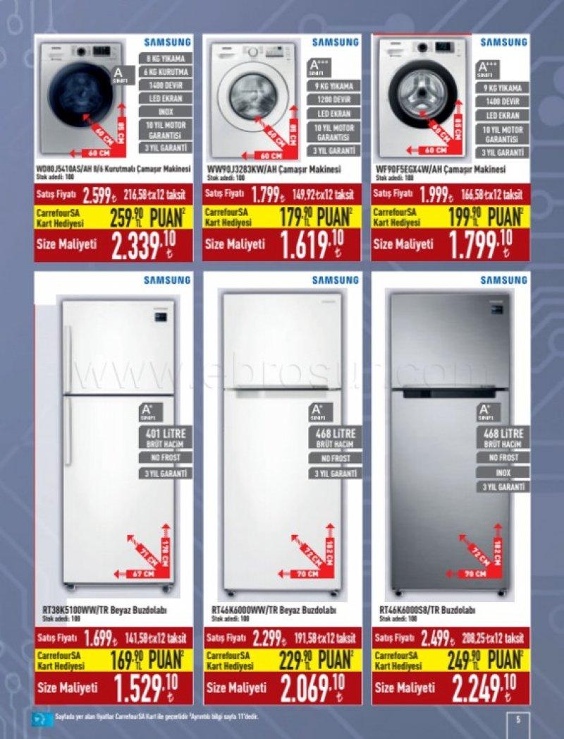7 Şubat Carrefour Aktüel 2018 - Sayfa 1