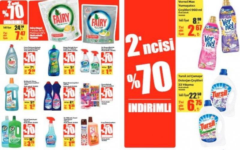 1 Mart Carrefour Aktüel 2018 - Sayfa 1