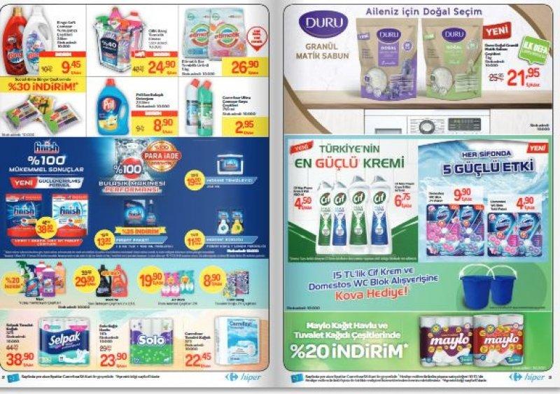 18 Haziran Carrefour Aktüel 2018 - Sayfa 2