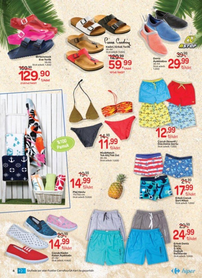 19 Temmuz Carrefour Hiper Aktüel 2018 - Sayfa 2