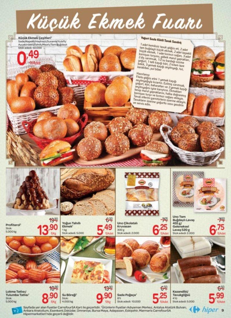 20 Temmuz Carrefour Aktüel 2018 - Sayfa 1