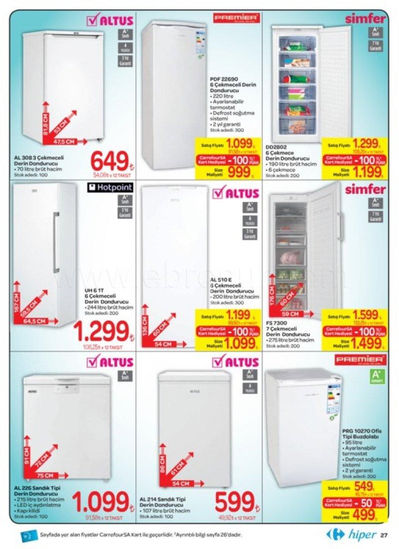18 Temmuz Carrefour Hiper Aktüel 2018 - Sayfa 1