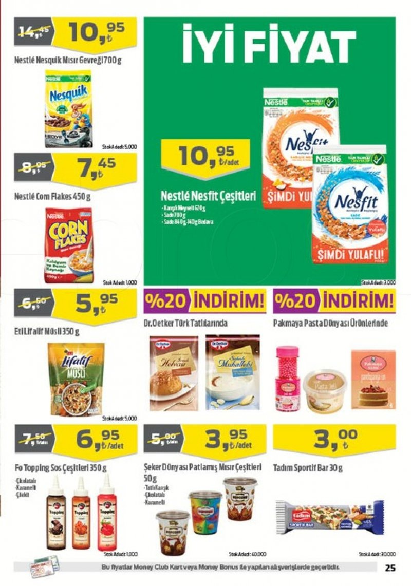 19 Temmuz Kipa Aktüel 2018 - Sayfa 3