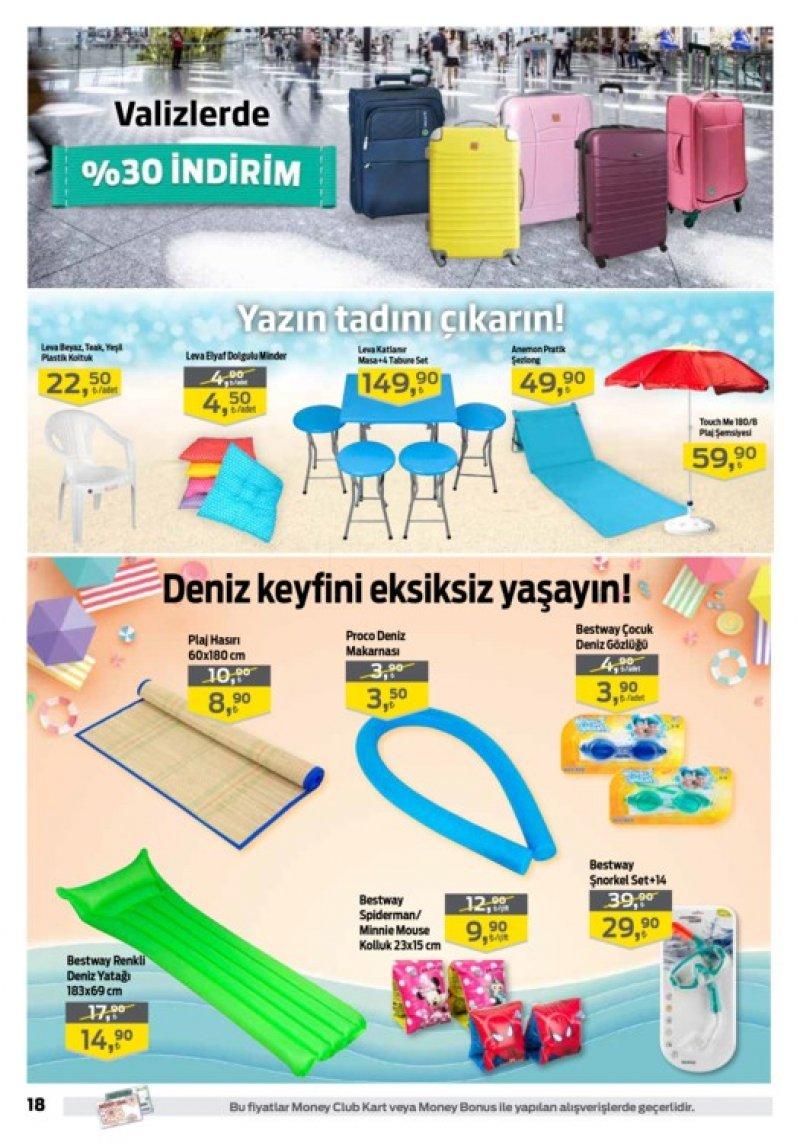 19 Temmuz Migroskop Aktüel 2018 - Sayfa 8