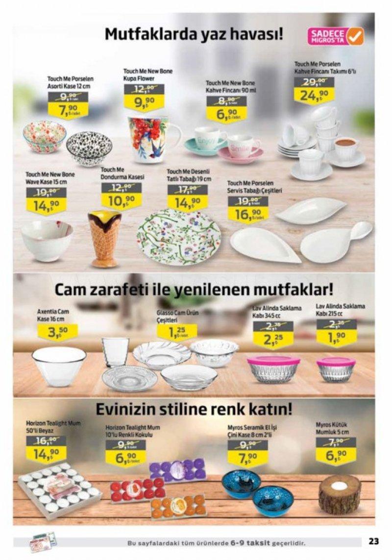 20 Temmuz Migroskop Aktüel 2018 - Sayfa 3