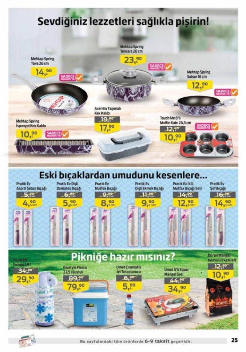 20 Temmuz Migroskop Aktüel 2018 - Sayfa 6